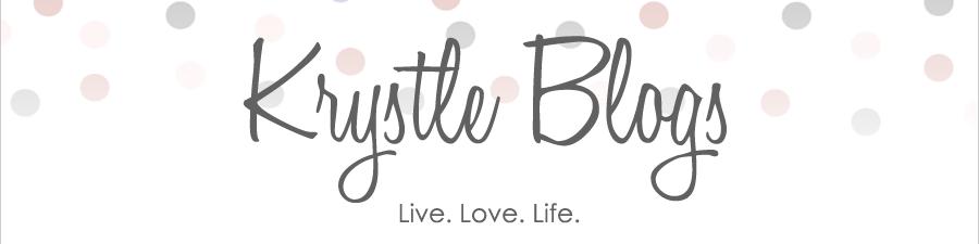 Krystle Blogs